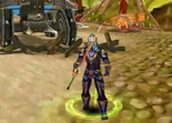 Order & Chaos Online iPad
