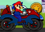 Moto Mario Bike League