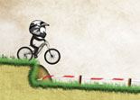 Stickman Downhill Android
