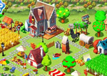 Green Farm 3 Android