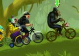 Crazy Bikers 2 iPad