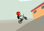 Pocket BMX iPad