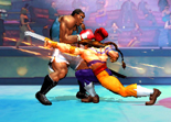 Street Fighter IV Volt iPad