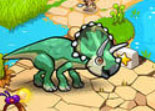 Dino Pets iPhone