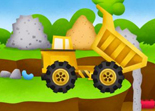 Trucks HD iPad