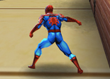 Spiderman Total Mayhem HD iPad