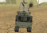 Army Truck Driver Android