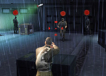 Splinter Cell Conviction HD iPad