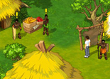 The Island Castaway 2 HD iPad