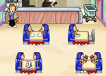 Diner Dash iPhone