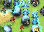 Fieldrunners iPhone