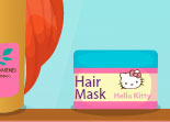 Secrets de Beaut� Hello Kitty