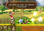 Supercow Funny Farm Arcade Platformer HD iPad