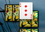 Solitaire Moderne