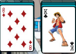 Solitaire One Piece