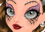 Halloween Maquillage Fantaisie