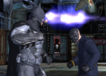 Batman Arkham Origins iPhone