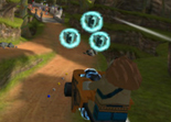 Lego Legends of Chima Speedorz iPhone