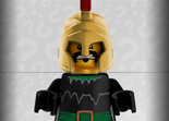 Lego Minifigures Collector iPhone