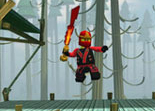 Lego Ninjago The Final Battle iPhone