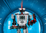 Lego Mindstorms Robot Commander iPhone