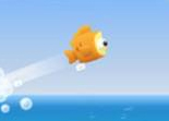 Fish Out Of Water iPad