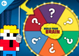 Lego Build Your Brain iPad