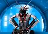Lego Mindstorms Robot Commander iPad