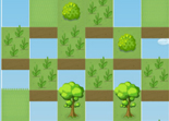 Pocket Land iPad