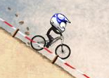 Stickman Downhill 2 iPad