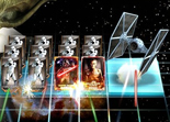 Star Wars Force Collection iPad