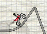 Stick Stunt Biker iPad