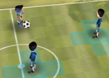 Soccer Moves iPad