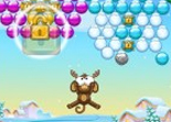 Bubble Monkey Xmas Android
