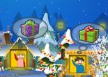 Santa Floating Gifts Android