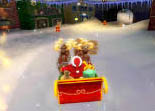 Santa Ride HD iPad