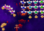 Chicken Invaders 2 The Next Wave Christmas Edition HD iPad