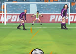 Flick Kick Football Legends iPhone