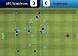Football Manager Handheld 2014 iPhone