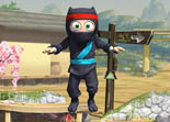 Clumsy Ninja iPhone