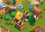 Adventure Town iPhone
