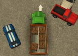 Peu Truck Parking 3D Android