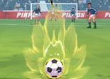 Flick Kick Football Legends iPad