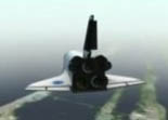 F-SIM Space Shuttle iPad