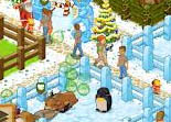 Animal Park Tycoon Christmas Android