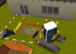Construction Simulator 2014 iPad