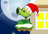 Plants vs Zombies No�l