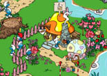 Smurfs Village Android