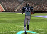 Backbreaker 2 Vengeance iPad