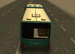 Bus Simulator 3D iPhone